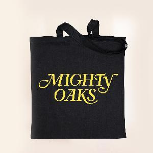 Mighty Oaks Logo Bag Bag